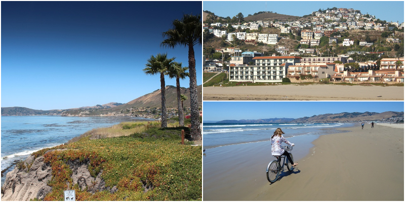 This image has an empty alt attribute; its file name is Pismo-Beach1.jpg