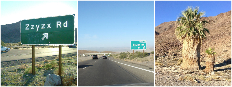 This image has an empty alt attribute; its file name is Zzyzx-Road.jpg
